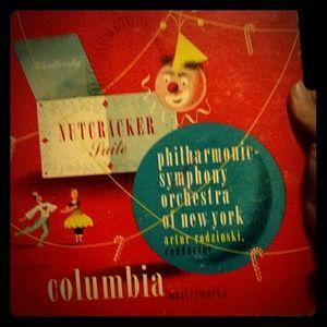 Nutcracker Suite Philarmonic Symphony of New York